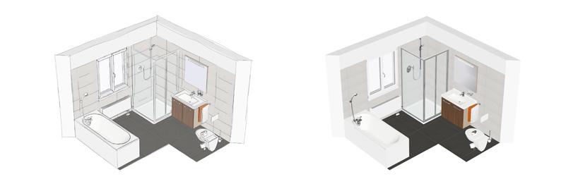 Logiciel Amenagement Salle De Bain Maison Design